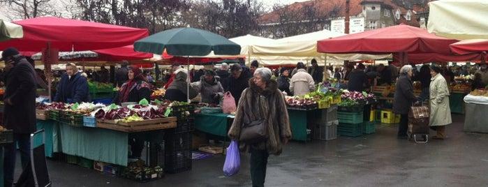 Osrednja Tržnica / Central Market is one of Slovenia 2013.