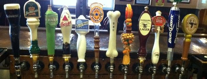 O'Lacy's Irish Pub is one of USA.