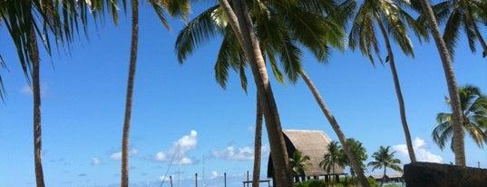 Shangri La's Villingili Resort And Spa Addu Atoll is one of Maldives - The Sunny Side of Life.