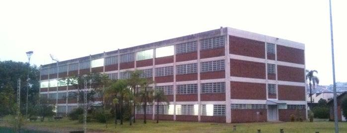 Universidade São Francisco is one of Itatiba.