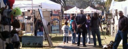 Arts Market of New Orleans is one of SB '13.