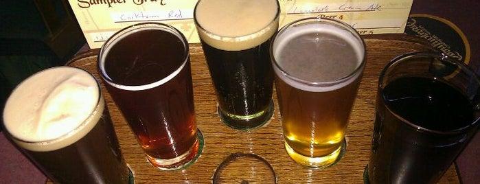 Dragonmead Brewery is one of Best US Breweries--Brewery Bucket List.