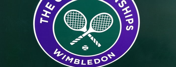 Wimbledon Lawn Tennis Museum is one of Best Sporting Venues in London.
