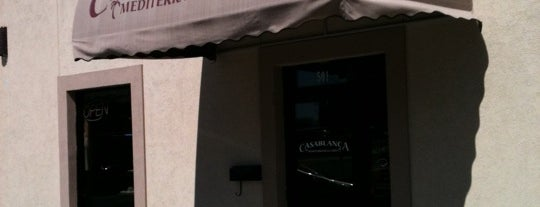 Casablanca is one of Must Eat Here in CoMO!.