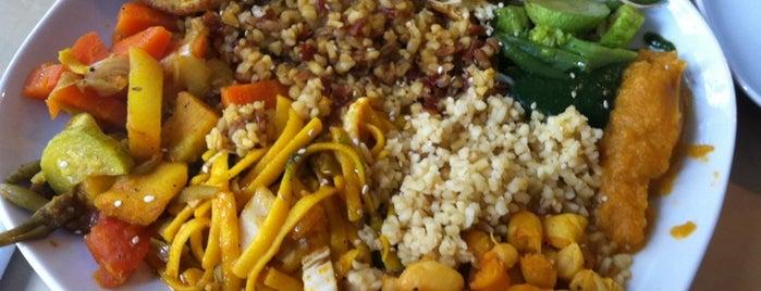 Joy In Food is one of Paris 17ème.
