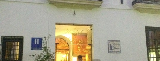 Hotel Plateros is one of Donde dormir en Cordoba.