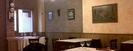Restaurants habituals i recomenats