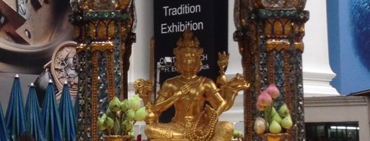 Erawan Shrine is one of Around Bangkok | ตะลอนทัวร์รอบกรุงฯ.