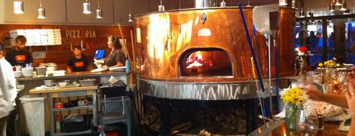 Pizzeria Lola is one of InSite - Minneapolis.
