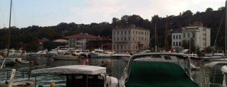 Tarabya is one of İstanbul'un Semtleri.