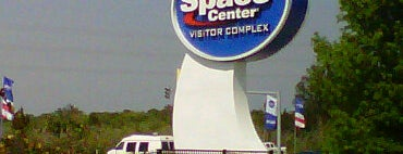Kennedy Space Center Visitor Complex is one of Best Places to Check out in United States Pt 1.