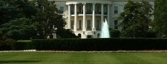 North Lawn - White House is one of John 님이 저장한 장소.
