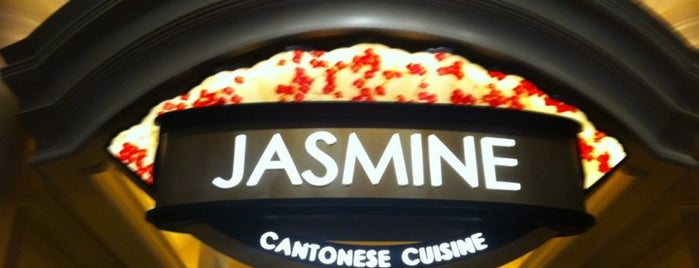 Jasmine is one of The best places I've found... everywhere..