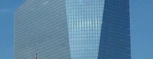 Cira Centre is one of Philadelphia.