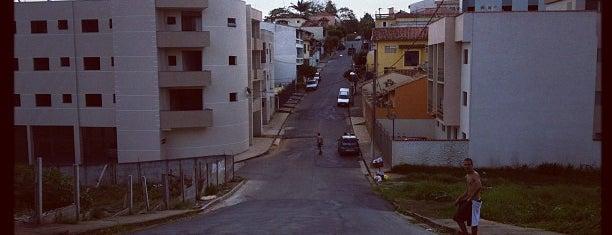 Pouso Alegre is one of Locais curtidos por Priscila.