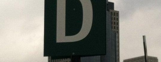 Lot D is one of Cincinnati Must-Do.