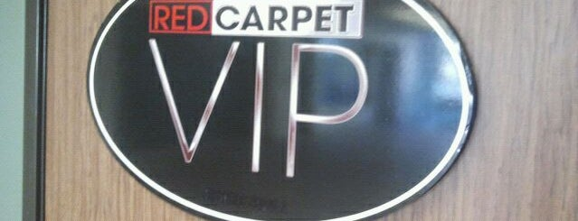 Red Carpet VIP is one of Theresa 님이 저장한 장소.