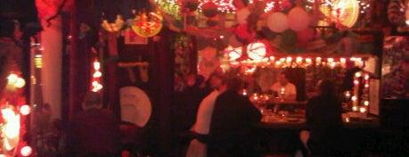 Café Ruk & Pluk is one of My Amsterdam.