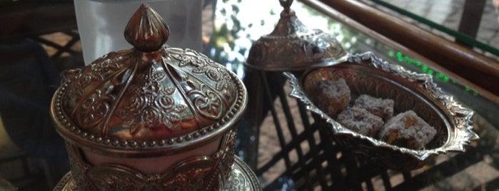 Asma Altı Çay Bahçesi is one of Locais curtidos por M. Selim.