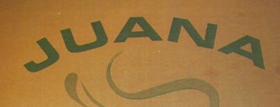 Juana Pub Bistro is one of Lieux qui ont plu à Özgecan.