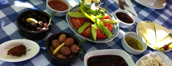 Demlik Kahvaltı is one of yenilesi.