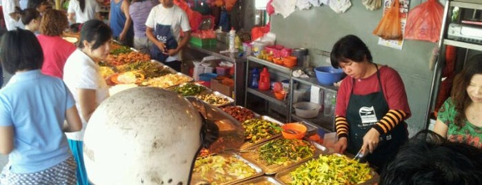 Restoran Makanan Sun Gee 胜记经济饭 is one of Yummies.