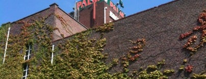 Palm Brewery is one of Ultimate Brewery List.