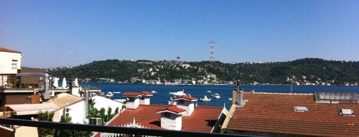 Mangerie is one of İstanbul'da Yeme-İçme: theMagger Mekanları.
