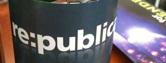 newthinking communications is one of #rp13 - Best of Berlin neben der re:publica 2013.