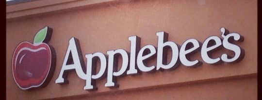 Applebee's Grill + Bar is one of Eats.