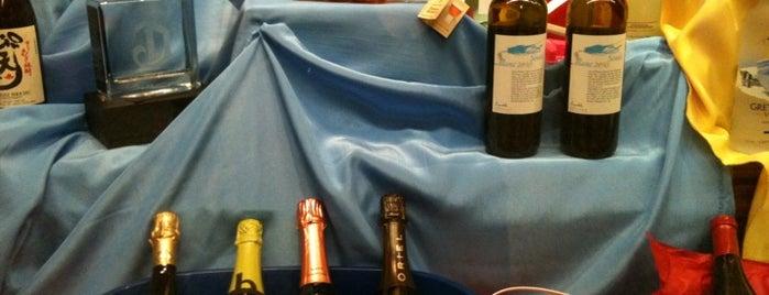 Penn Wines & Spirits is one of Posti salvati di Rishe.
