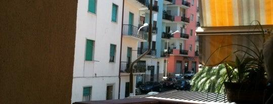 Cosenza is one of #invasionidigitali 2013.