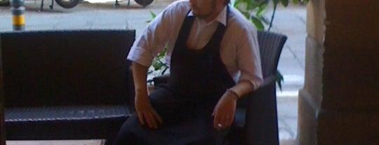Il Ristoro delle Fate is one of Andreaさんの保存済みスポット.