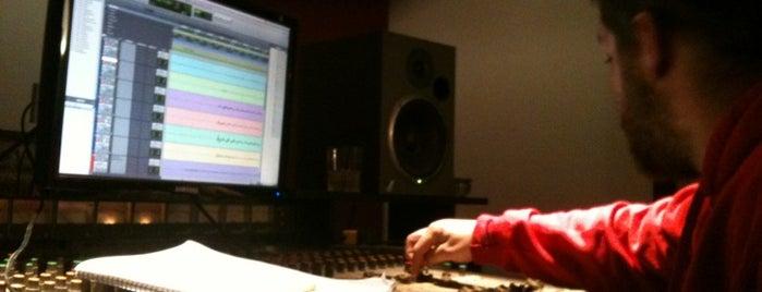 Estudio del Parral is one of Recording Studios in Buenos Aires.