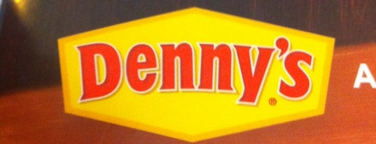Denny's is one of Taco Bell.