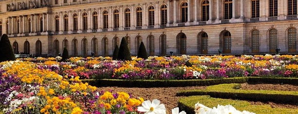 Grandes Eaux et Jardins Musicaux is one of Orte, die Advocatus gefallen.
