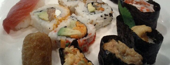 Ichi Umi is one of Great food in New York City.