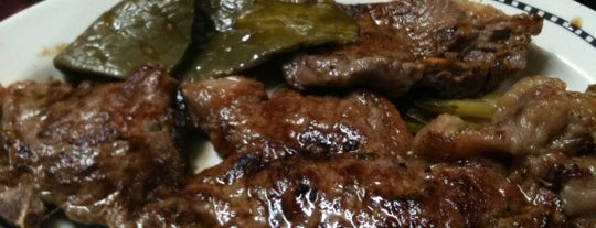 Las Costillas De San Luis is one of Perla 님이 좋아한 장소.