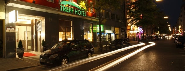 H+ Hotel München is one of Julieさんのお気に入りスポット.