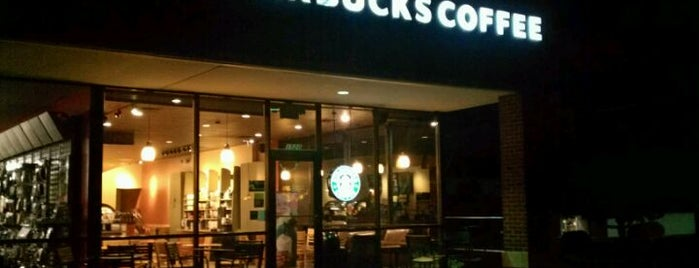 Starbucks is one of AT&T Wi-Fi Hot Spots- Starbucks #16.