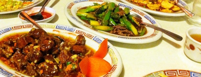 King Tsin Chinese Restaurant is one of Guide to Lodi's best spots.