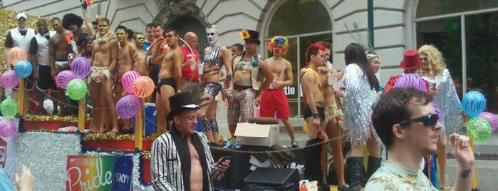 Woody's is one of Must-visit Gay Bars in Philadelphia.