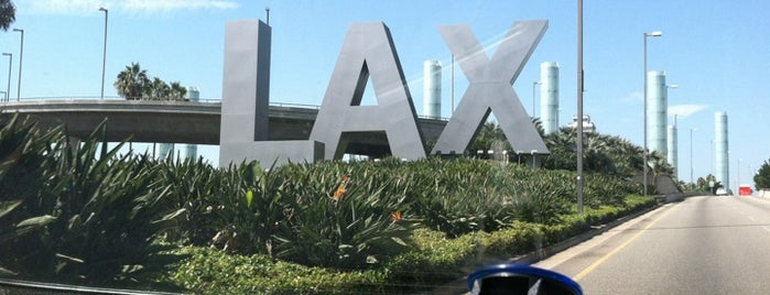 Aeroporto Internazionale di Los Angeles (LAX) is one of Great Venues To Visit....