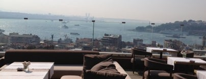 Georges Hotel is one of Istanbul.