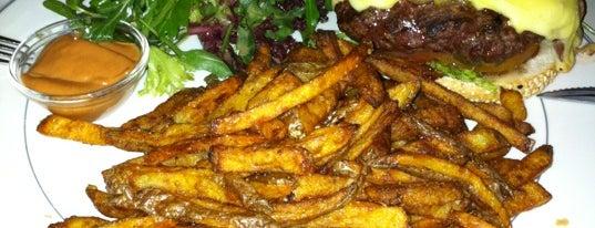 Tartane is one of Berlins Best Burger.
