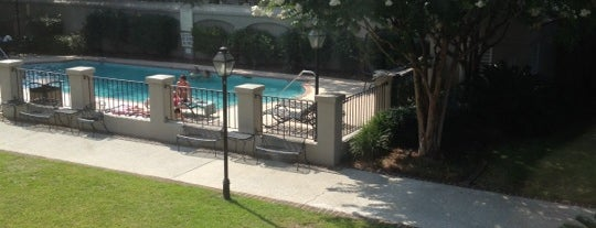 Hampton Inn by Hilton is one of Downtown Charleston, SC.