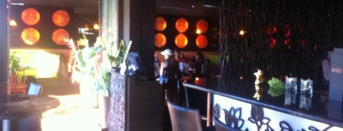 Bangbar Thai Restaurant & Lounge is one of Seattle, WA.