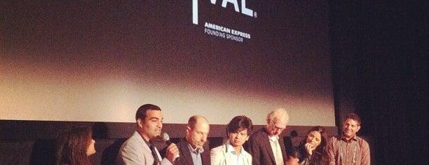 Tribeca Film Festival is one of TriBeCa.