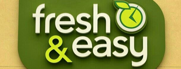 Fresh & Easy Neighborhood Market is one of to do in sf.