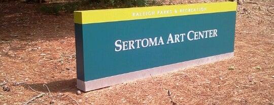 Sertoma Arts Center is one of Olesya: сохраненные места.